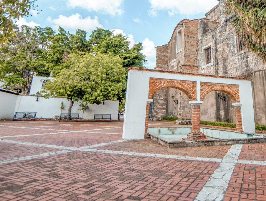Zona Colonial Santo Domingo Touren Dom Rep