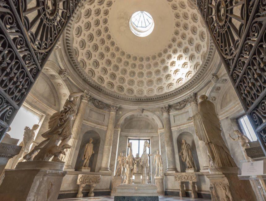Vatikanische museen Tipps
