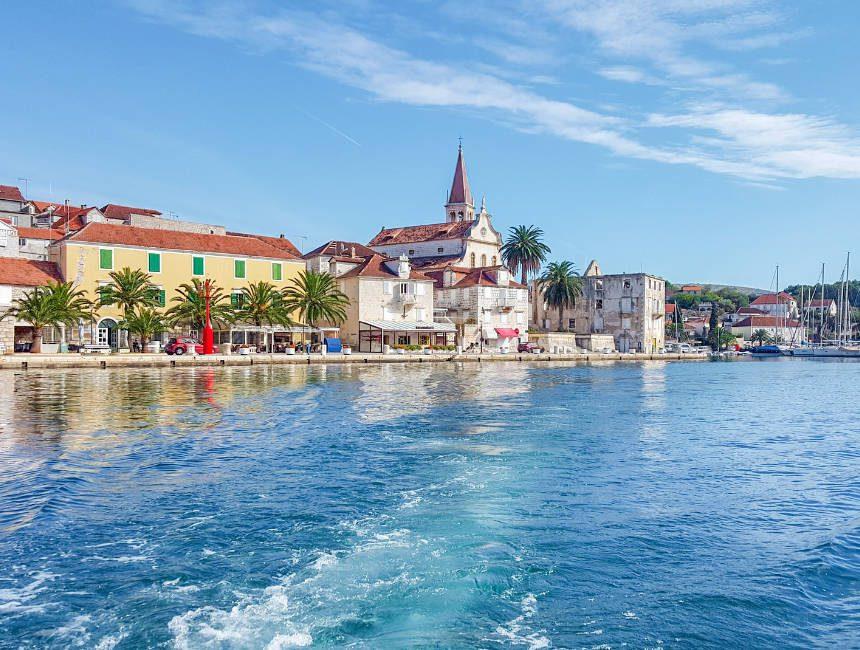 Kroatien Rundreise Tipps