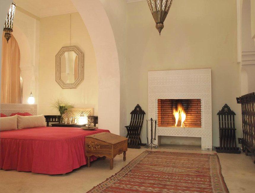 luxus riad marrakesch azoulay