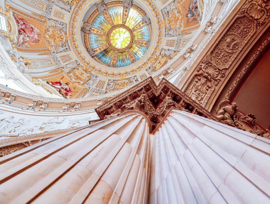 Highlights berlin dom