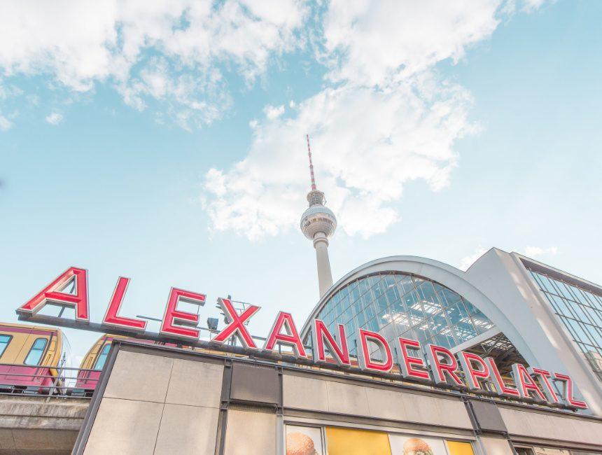 fernsehturm alexanderplatz berlin highlights