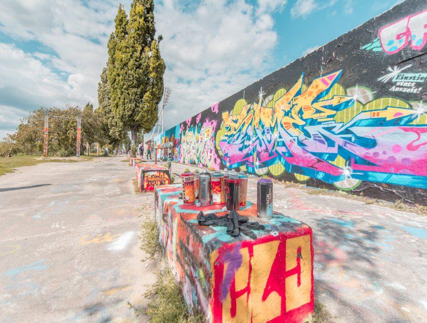mauerpark Berlin kostenlose attraktionen berlin