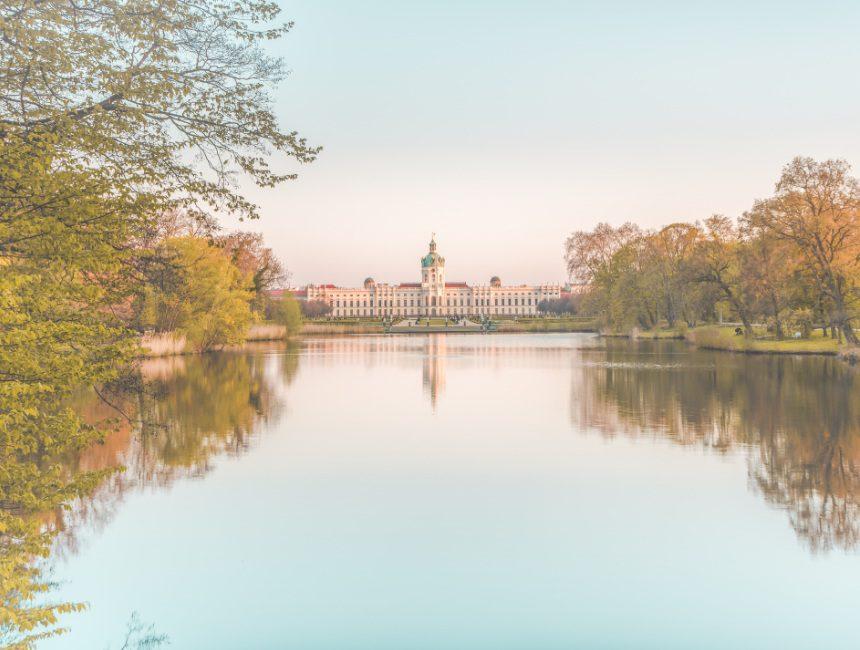 sehenswuerdigkeiten umgebung Berlin charlottenburg