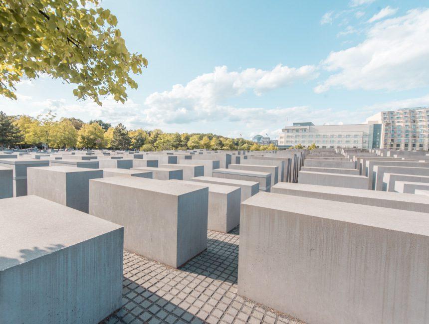 was zu sehen in berlin