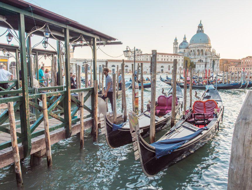 Gondelfahrt Venedig Mailand Sehenswürdigkeiten
