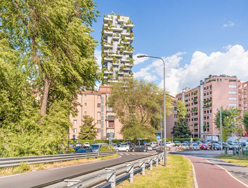 Isola Stadtviertel Milano