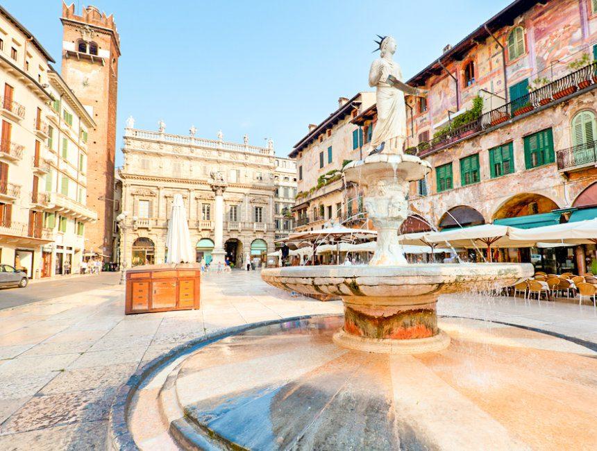 Sehenswürdigkeiten Mailand und umgebung Verano