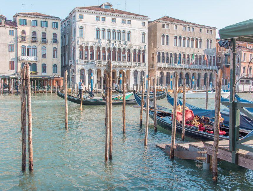 Venedig Tageausflug Mailand