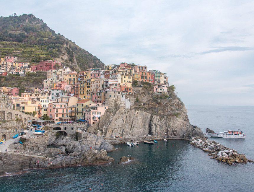 milano sehenswuerdigkeiten tageausflug Cinque Terre