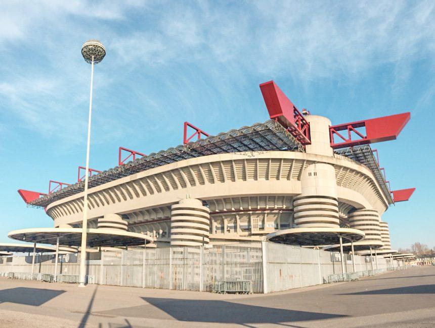 top sehenswürdigkeiten milano san siro stadion
