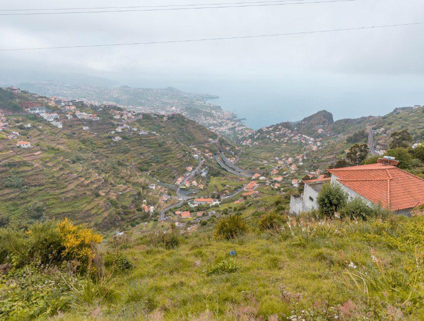 Madeira Ausflugziele