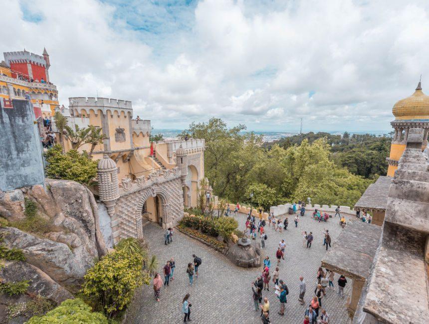Schloss Sintra